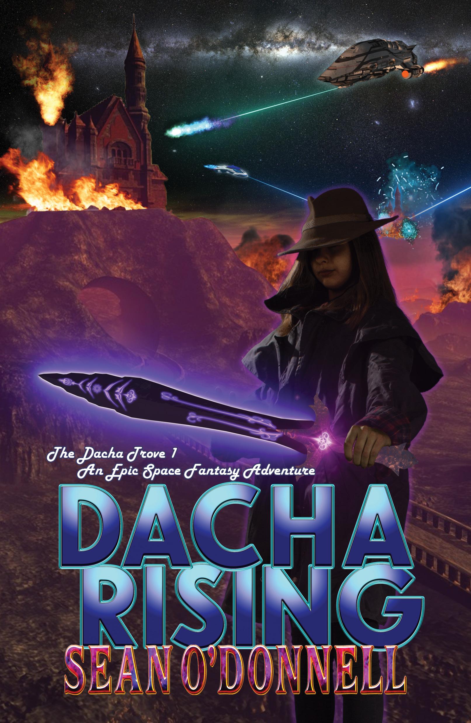 D1-Dacha Rising