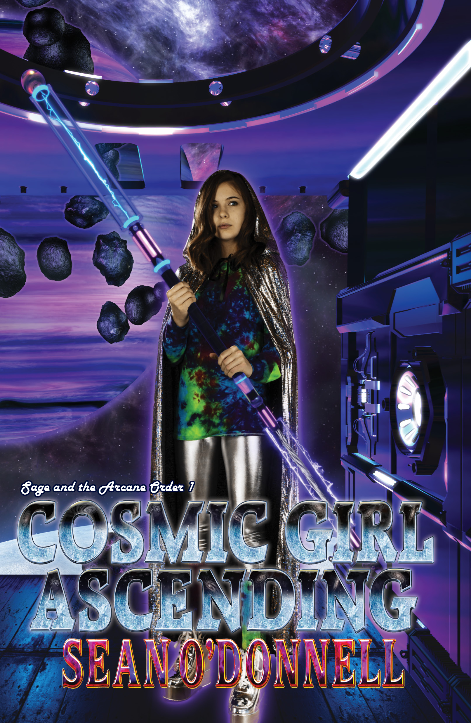 S1-Cosmic Girl Ascending